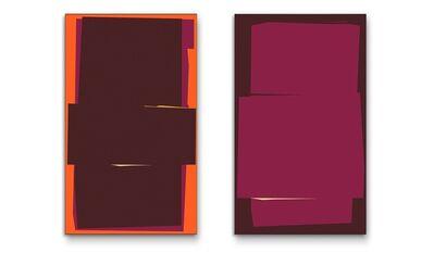 Alain Castoriano, 'Visual Field 1501_02', 2015