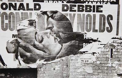 Edouard Boubat, 'New York [Kiss]', 1953