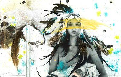 Raphael Mazzucco, 'My Tribe', 2019