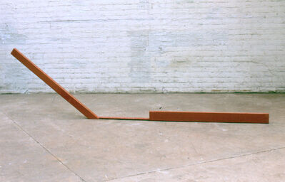 Anthony Caro, 'There', 1966