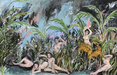 Michelle Nguyen, 'Six Sisters', 2012