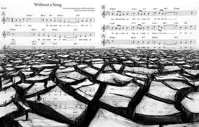 Robert Lebsack, 'Song in My Soul', 2015