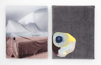 wiedemann/mettler, 'Repulse Bay / versteckt', 2020