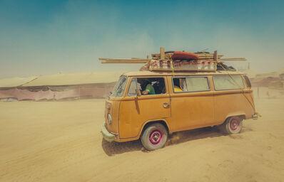 Nir Hadar, 'The Desert', 2018