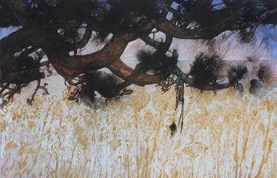 Christian de Laubadère 麓幂, 'The Murmur of Pines #6', 2014