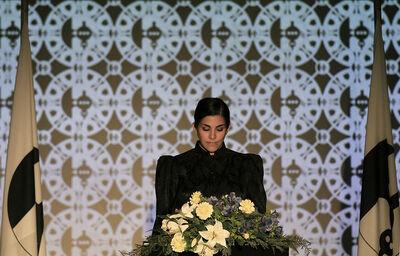 Heba Y. Amin, 'Operation Sunken Sea: Relocating the Mediterranean, Inaugural Speech', 2018