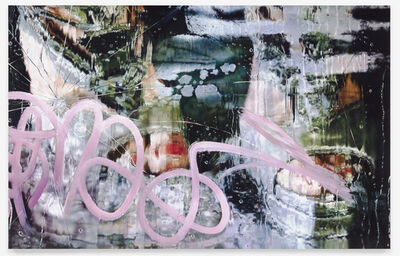 Marilyn Minter, 'Not in These Shoes', 2013