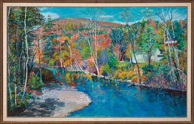 Thelma Appel, 'Croton Falls ', 1987