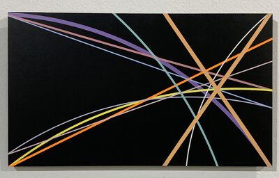 Clifford Singer, 'Black Confetti', 1987