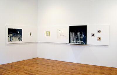 Luc Tuymans, 'The Rumour', 2002-2003