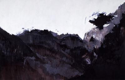 María José Concha, 'Mirajes Australes III', 2010