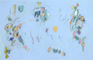 Fredrick Nelson, 'Blue Prelude', 2011