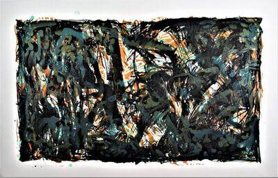 "Michael Rubin, '""Asbury Park IV"" ', 1992"