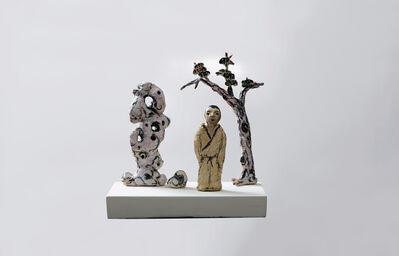 Zheng Zaidong, '中国雕塑的学习 No. 2 Chinese sculpture study No. 2', 2016