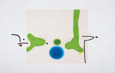 Victor Pasmore, 'Senza titolo 3 (Untitled 3)', 1989