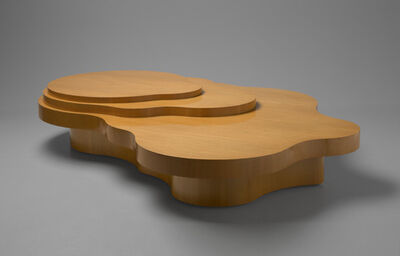 "Terence Harold Robsjohn-Gibbings, 'Model No. 1760 ""Mesa"" Table', designed 1951-introduced 1952"