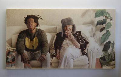 Jason Bard Yarmosky, 'Sofa sessions', 2018