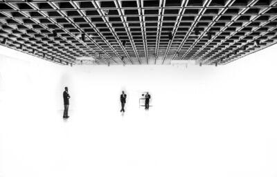 JIMENA CARRANZA, 'Get Out!', 2015