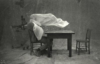 Marc Atkins, 'Phantom 022', 1993