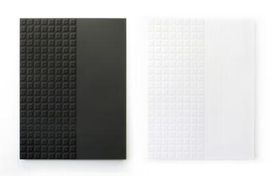 Matt Mignanelli, 'Pocket Aces I & II', 2014