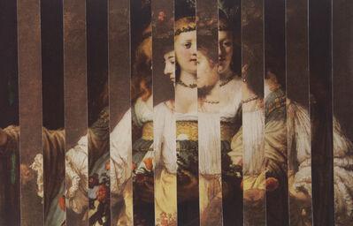 Ellen Wallenstein, 'Rembrandt's Wives as Flora', 2014