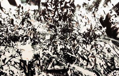 Feng Mengbo 冯梦波, 'M Shot 0390', 2012