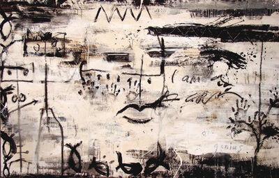 Amadea Bailey, 'THE PHILOSOPHER'