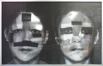 Jane and Louise Wilson, 'False Positive, False Negative', 2012