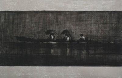 Calo Carratalá, 'Great boat', 2017