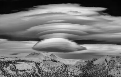 Keith Skelton, 'Mono Crater CA. 2010', 2010