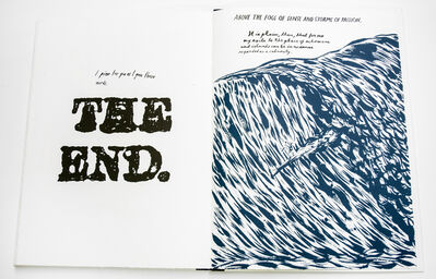 Raymond Pettibon, 'Plots On Loan', 2001