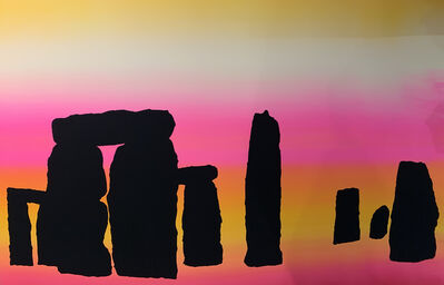 Jeremy Deller, 'Stonehenge at Sunset', 2013