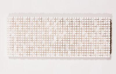 Dieter Kraenzlein, 'Untitled', 2016
