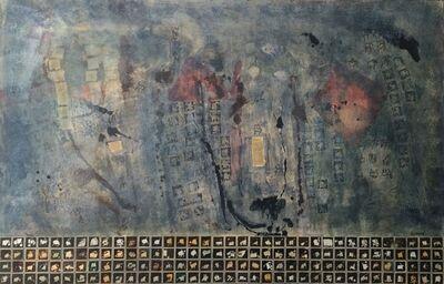 Christine Robion, 'Douala II', 1997