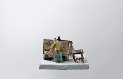 Zheng Zaidong, '中国雕塑的学习 No. 3 Chinese sculpture study No. 3', 2016