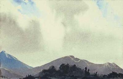 Bireswar Sen, 'Trailing Clouds of Glory', 1970