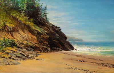 Erik Koeppel, 'Clear Day, Cape Breton', 2020