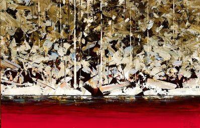 Paul Battams, 'Pearl Rocks'