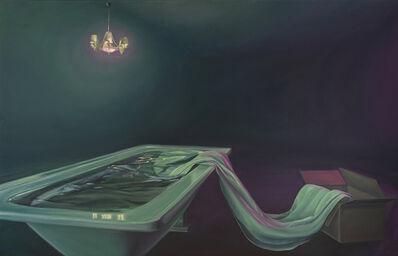 Marko Backman, 'Bathtube', 2020