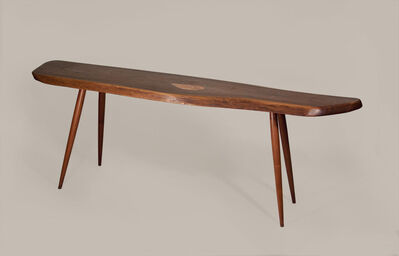 Phillip Lloyd Powell, 'Console Table', ca. 1960