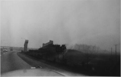 Robert Frank, 'Highway 40 ', 1958