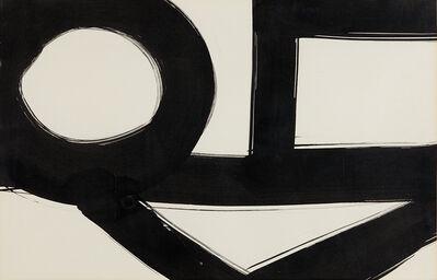 Al Held, 'Untitled', 1967