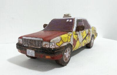 Chow Chun Fai 周俊輝, 'Taxi-the-Pooh', 2020
