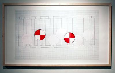 Dean DeCocker, 'The Slot', 2014