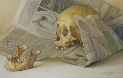 Claudio Bravo, 'Still Life', 2003