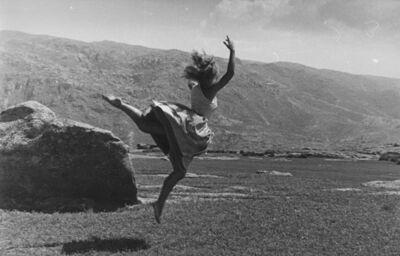 Ellen Auerbach, 'Renate Schottelius, (Rock), Argentine ', 1946