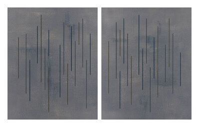 Tung Lung Wu, 'Color Lines-27', 2015
