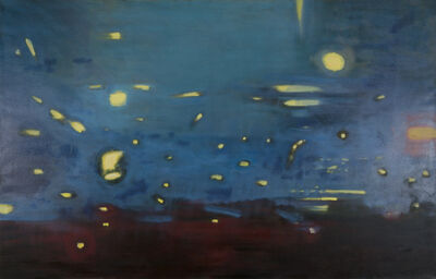 Dean Dass, 'Fireflies ', 2019