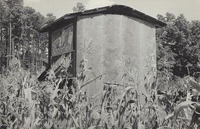 Rosalie Gwathmey, 'Rocky Mt. N.C.', 1943