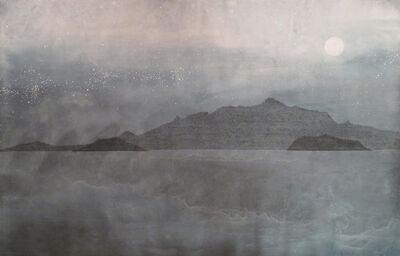 Danielle Rante, 'Salton Sea', 2017